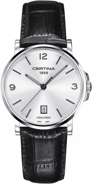 Zegarek Certina C017.410.16.037.00 - duże 1