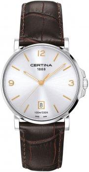 zegarek  DS Caimano Certina C017.410.16.037.01