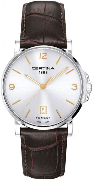 Zegarek Certina C017.410.16.037.01 - duże 1
