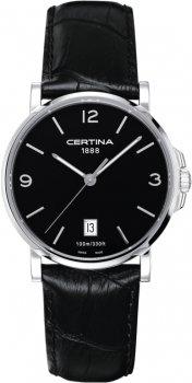 zegarek DS Caimano Certina C017.410.16.057.00