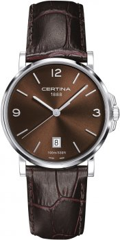 zegarek  Certina C017.410.16.297.00