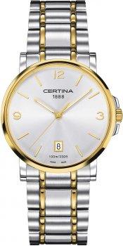 zegarek DS Caimano Certina C017.410.22.037.00