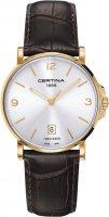 zegarek Certina C017.410.36.037.00