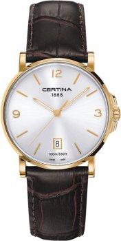 zegarek DS Caimano Certina C017.410.36.037.00