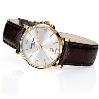 Zegarek męski Certina ds caimano C017.410.36.037.00 - duże 2