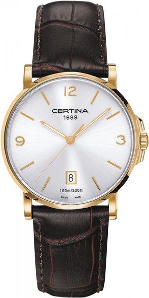 Zegarek Certina  C017.410.36.037.00 - duże 1