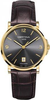 zegarek DS Caimano Certina C017.410.36.087.00
