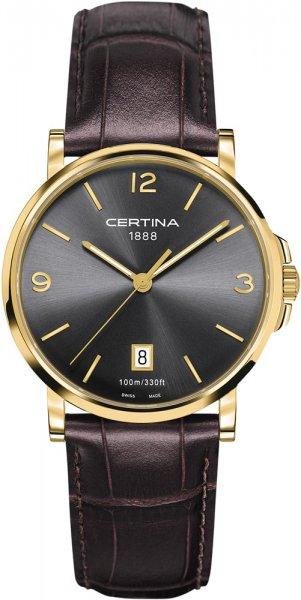 Zegarek Certina C017.410.36.087.00 - duże 1