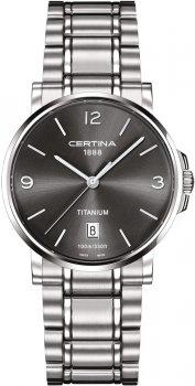 zegarek męski Certina C017.410.44.087.00
