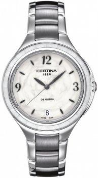 zegarek damski Certina C018.210.11.017.00
