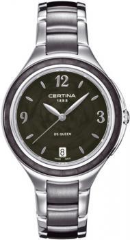zegarek damski Certina C018.210.11.057.00