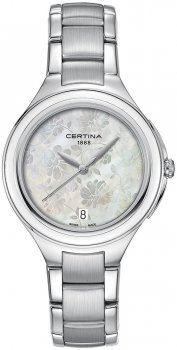 zegarek damski Certina C018.210.11.110.00