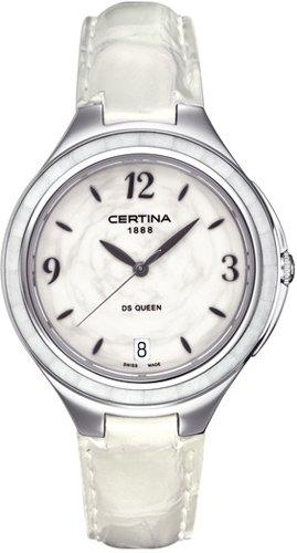 Zegarek Certina C018.210.16.017.00 - duże 1