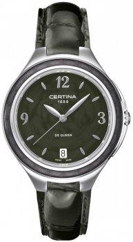 zegarek damski Certina C018.210.16.057.00
