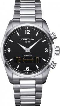 zegarek męski Certina C020.419.11.057.00