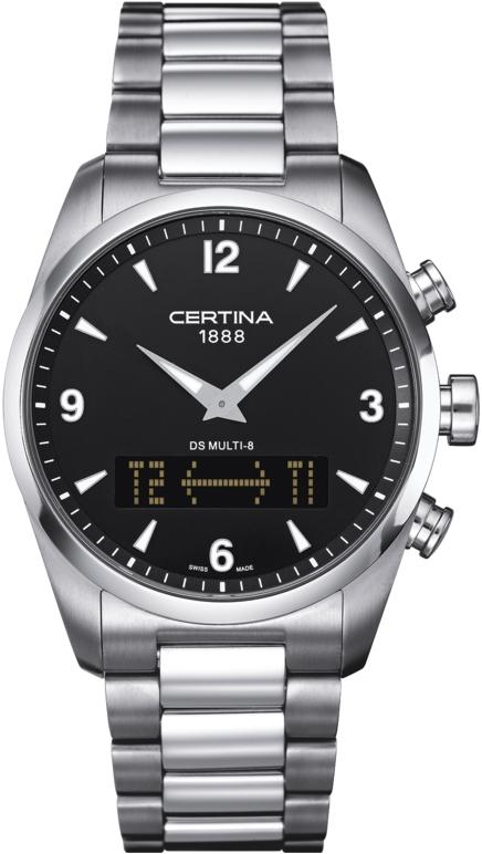 Certina C020.419.11.057.00 DS Multi-8 DS Multi-8