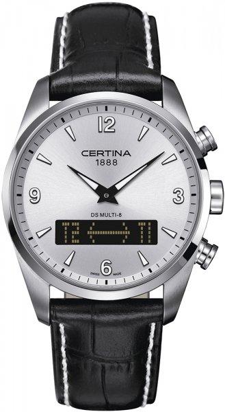 Certina C020.419.16.037.00 DS Multi-8 DS Multi-8