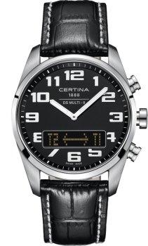 zegarek męski Certina C020.419.16.052.01
