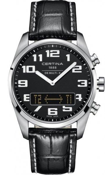 C020.419.16.052.01 - zegarek męski - duże 3