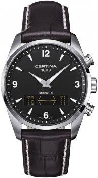 zegarek męski Certina C020.419.16.057.00