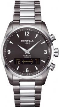 zegarek męski Certina C020.419.44.087.00