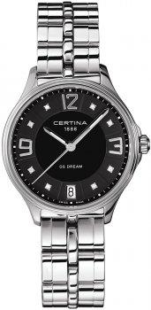 zegarek  Certina C021.210.11.056.00