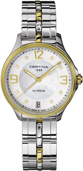 Certina C021.210.22.116.00 DS Dream DS Dream