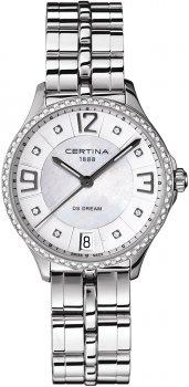 zegarek  Certina C021.210.61.116.00