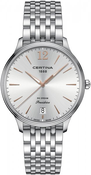 C021.810.11.037.00 - zegarek damski - duże 3
