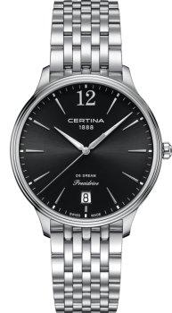zegarek  Certina C021.810.11.057.00
