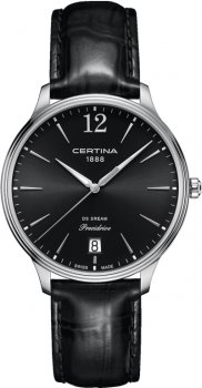 zegarek damski Certina C021.810.16.057.00