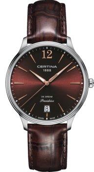 zegarek  Certina C021.810.16.297.00