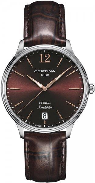 C021.810.16.297.00 - zegarek damski - duże 3