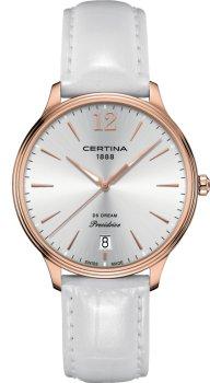 zegarek  Certina C021.810.36.037.00