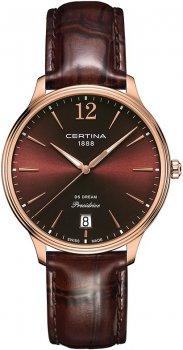 zegarek damski Certina C021.810.36.297.00