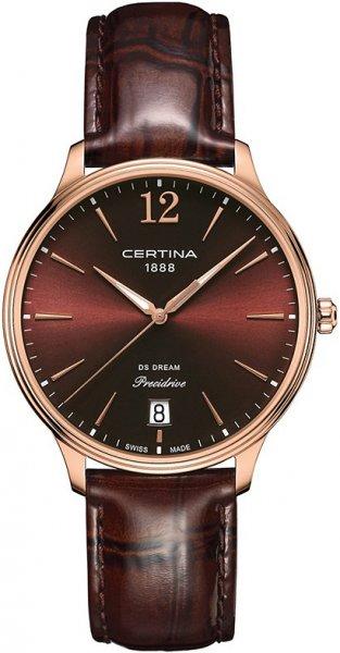 Zegarek Certina C021.810.36.297.00 - duże 1