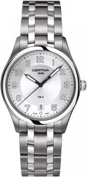 zegarek DS-4 Certina C022.410.11.030.00