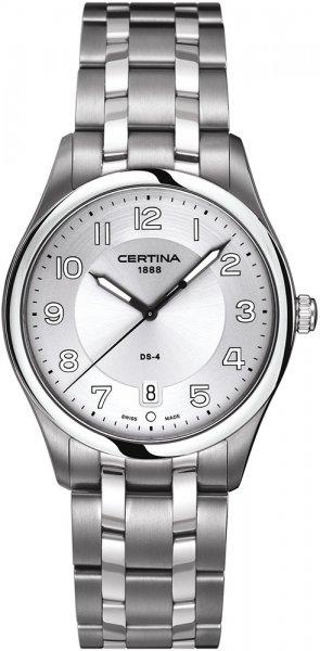 Certina C022.410.11.030.00 DS-4 DS-4