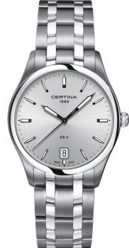 zegarek  Certina C022.410.11.031.00