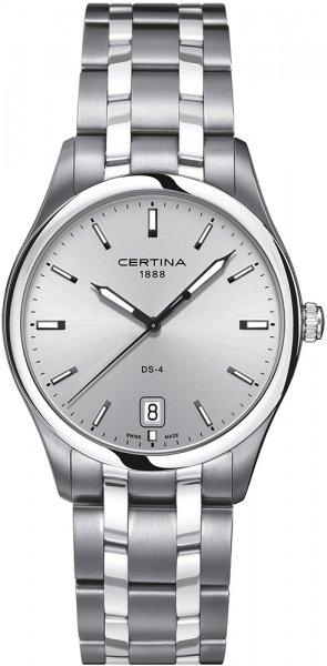 Zegarek Certina C022.410.11.031.00 - duże 1