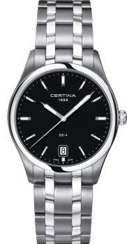 zegarek DS-4 38 mm Certina C022.410.11.051.00
