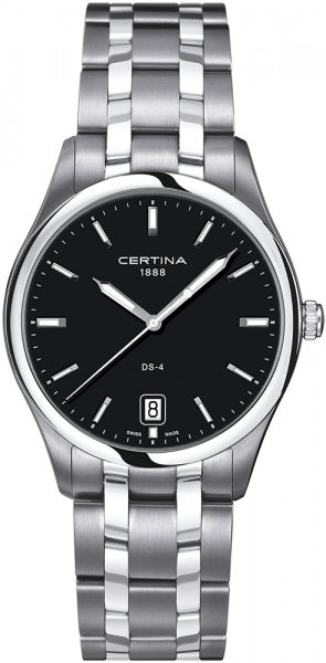 Zegarek Certina  C022.410.11.051.00 - duże 1