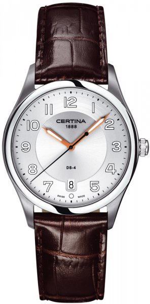 C022.410.16.030.01 - zegarek męski - duże 3
