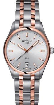 zegarek DS-4 38 mm Certina C022.410.22.031.00