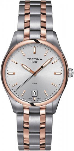 C022.410.22.031.00 - zegarek męski - duże 3