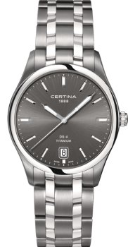 zegarek DS-4 38 mm Certina C022.410.44.081.00
