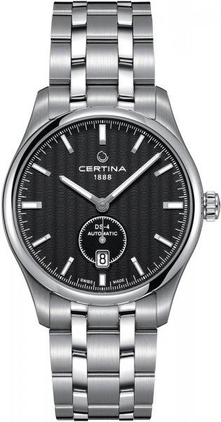 Zegarek Certina C022.428.11.051.00 - duże 1