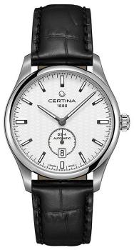 zegarek DS-4 Automatic Small Second Certina C022.428.16.031.00