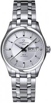 zegarek męski Certina C022.430.11.031.00