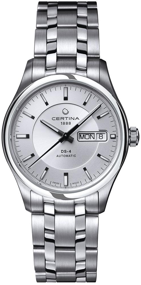 Certina C022.430.11.031.00 DS-4 DS-4 Automatic
